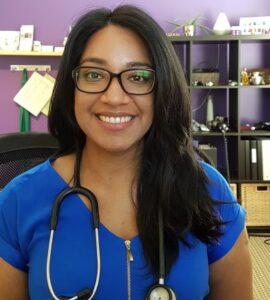 Dr. Daina Patel